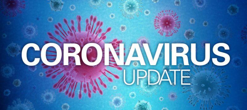Corona update en bereikbaarheid