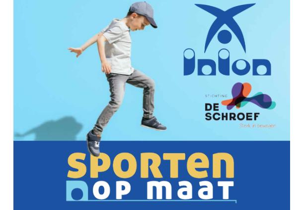 Nieuwe sportgroep voor unieke kinderen in Oudheusden
