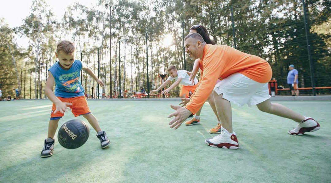 Inclusief sporten: waarom is het zo belangrijk om mee te kunnen doen?