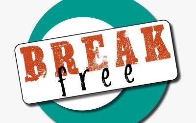 Break Free!  Toffe activiteiten voor jongeren.